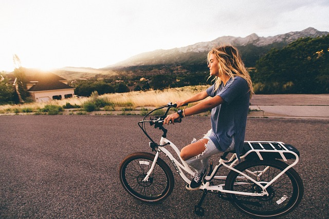 Cinque consigli vitali da considerare quando si pedala per lunghe distanz