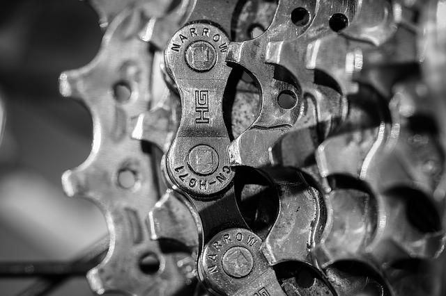Come utilizzare correttamente gli ingranaggi della bicicletta