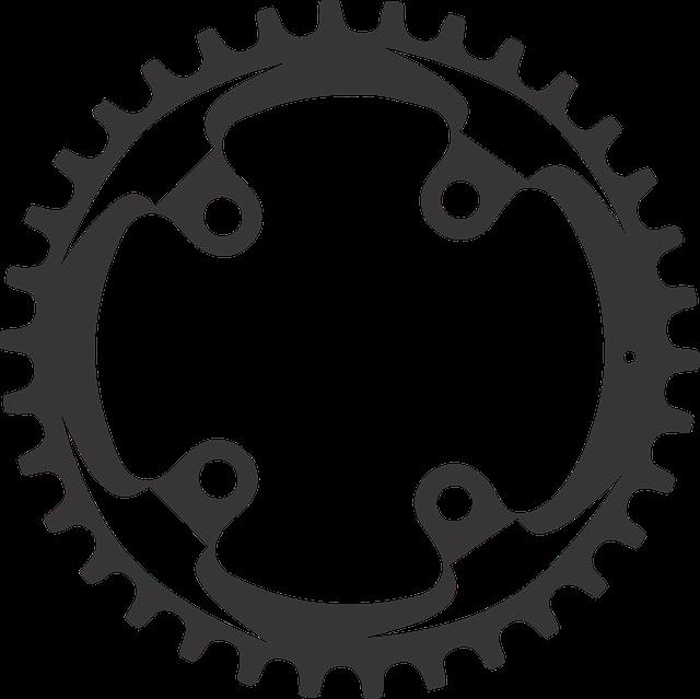 Come usare Bicycle Gears: suggerimenti per i Big Riders