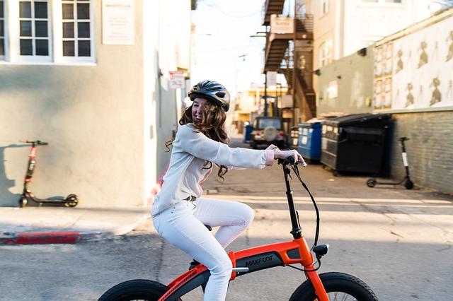 Una guida per acquistare la migliore bici pieghevol