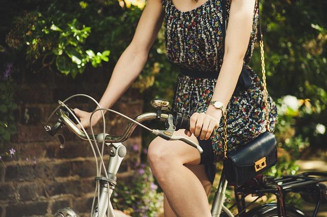 I cinque tipi più comuni di biciclett