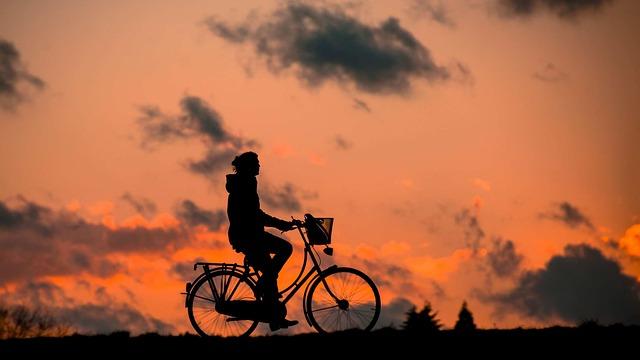 20 Idee sbagliate comuni I cavalieri pesanti hanno a proposito del ciclismo