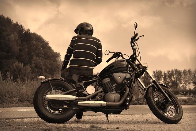 Odiare i motociclisti è nel nostro DNA