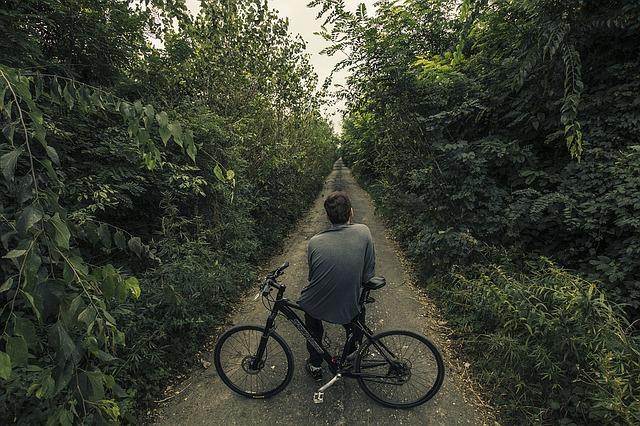 10 migliori fughe in bicicletta in Europa per spuntare la lista del tuo secchio