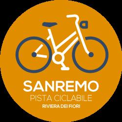 Sanremo bici logo