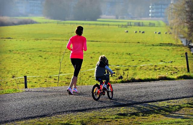 Suggerimenti su come incoraggiare la famiglia a godersi la bicicletta come un hobby