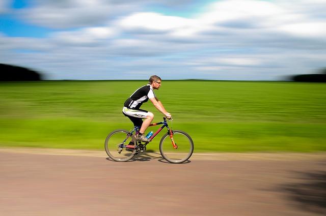 I migliori benefici per la salute del ciclismo