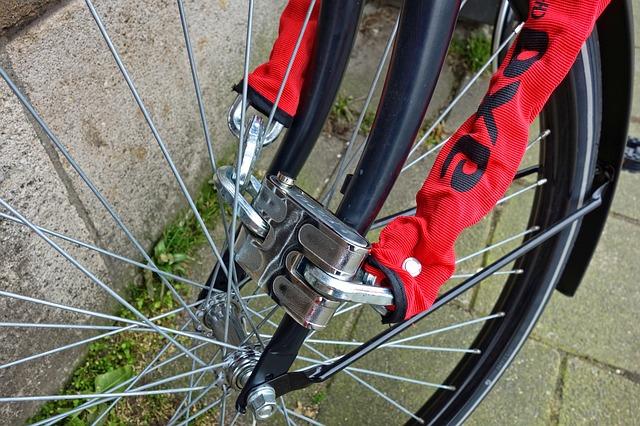 Bike Locks – Perché ne hai bisogno e come usarli