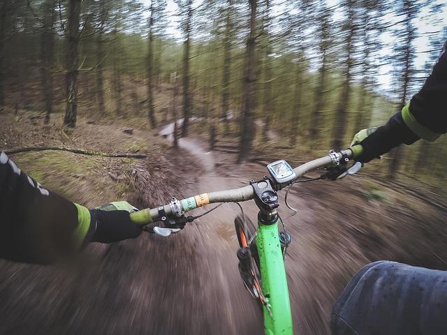 Ottenere una Mountain Bik