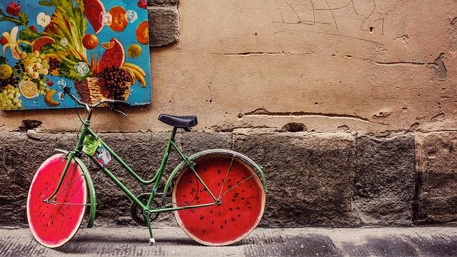 L'acquisto di una bici da corsa: dovrebbe sentirsi ben