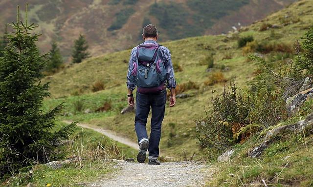 Le avventure della mountain bik