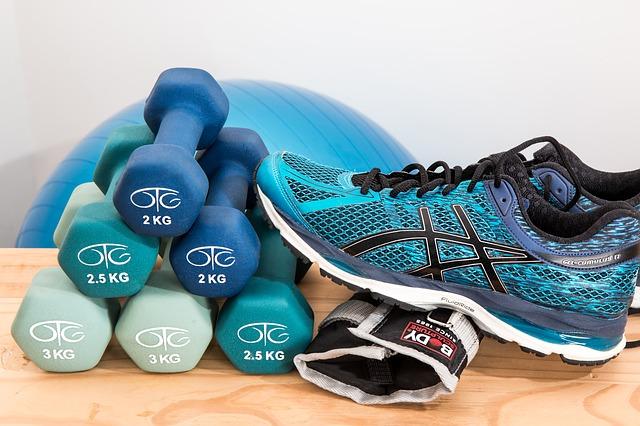 Fitness per mountain bik