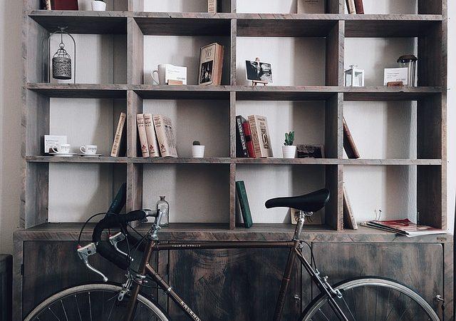 Come conservare la bici