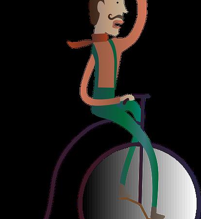 3 punte migliori per il ciclismo in caso di maltempo