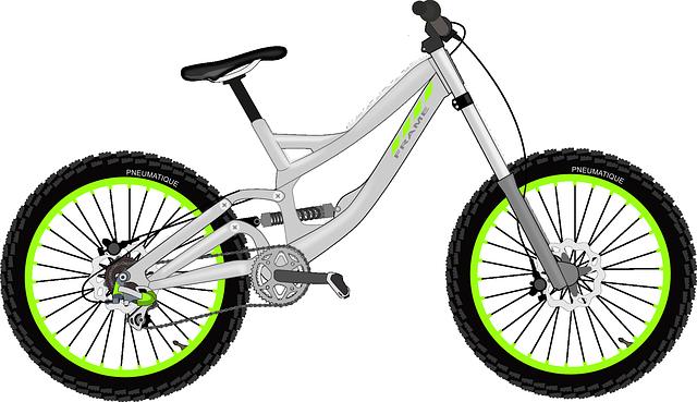 Come riparare i freni della bicicletta