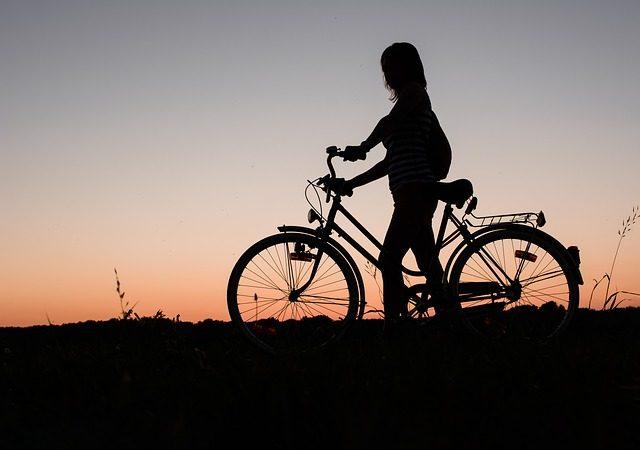 Come recuperare dopo un giornata in bicicletta