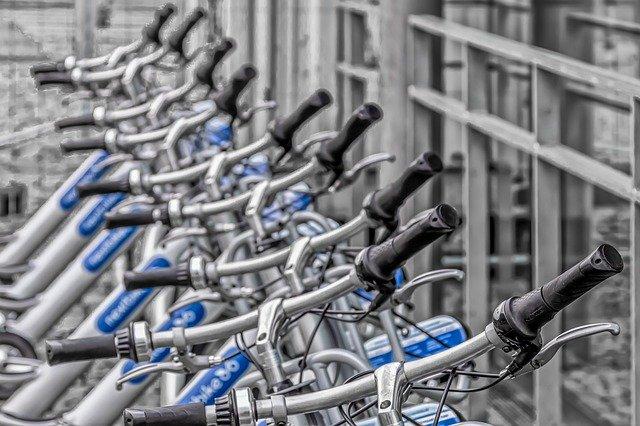 Come utilizzare le biciclette a cambio fisso