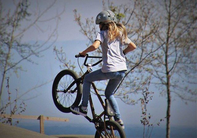 Sii una grande ruota: ottieni il meglio dalle attrezzature per il ciclismo