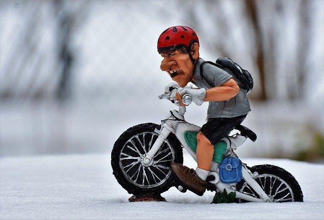 Perché è necessaria l'attrezzatura da ciclismo