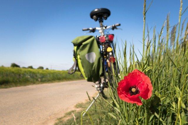 Percorsi ciclabili – Storia e percorsi