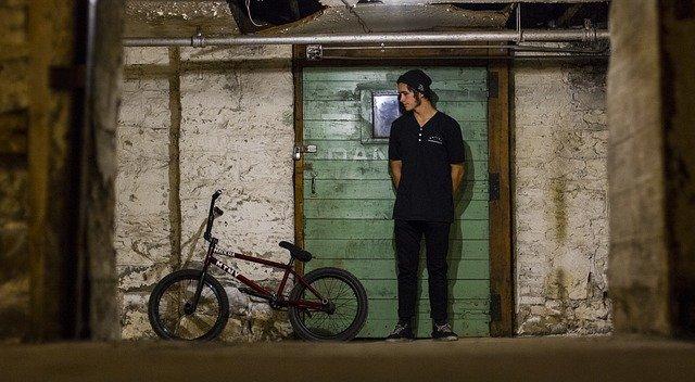 Tipi di pneumatici per biciclette
