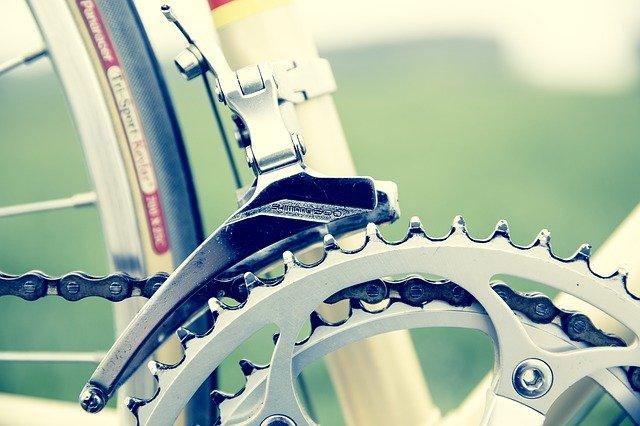 Criterium ciclismo Racing