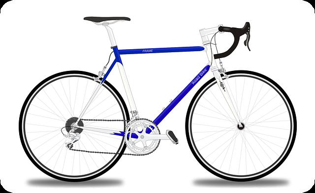 Di che taglia ho bisogno per entrare nelle corse in bicicletta?