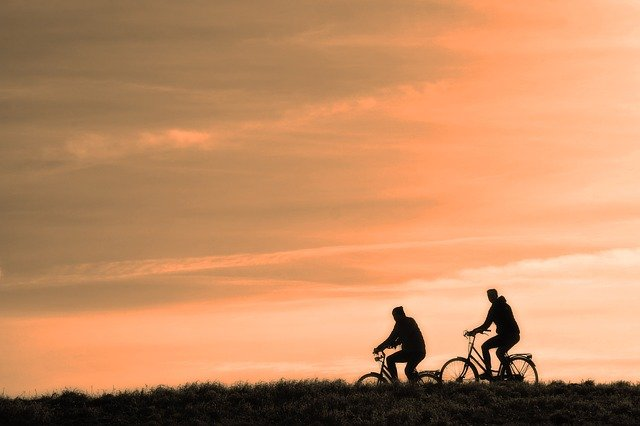 Ciclismo per sport e svago