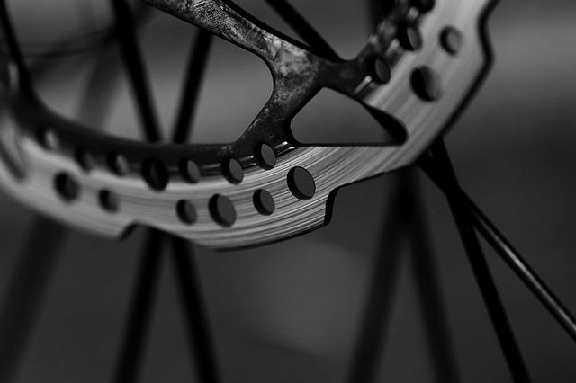 Parti di base per biciclette che un ciclista deve conoscere