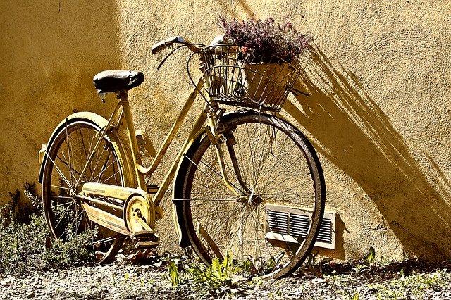 3 tipi di ruote per bicicletta