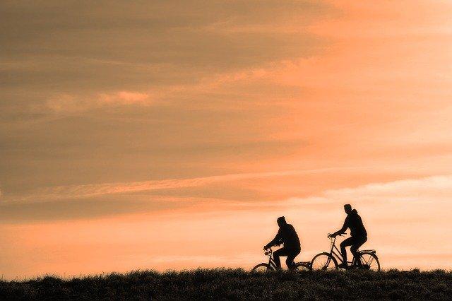 Il ciclismo offre un mondo di possibilità!