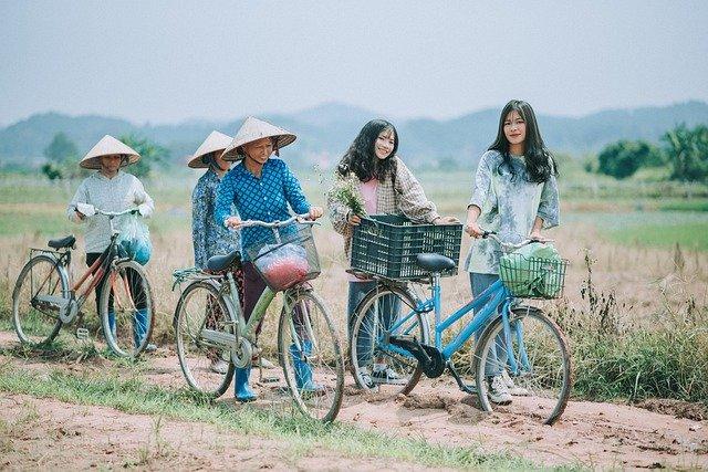 Acquistare una bici adatta a una donna
