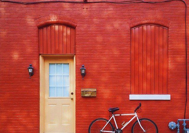 Dedica più tempo alle gite in bicicletta