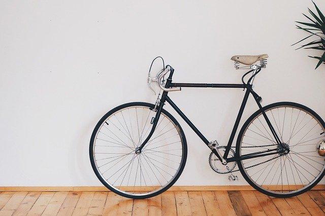 Il portabici da interno: ti offre un deposito sicuro e protetto per la tua bicicletta