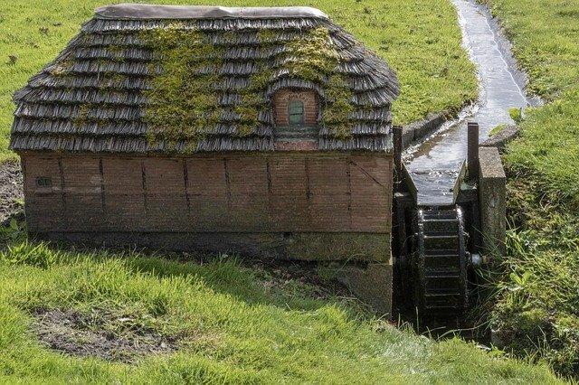 Katy Trail del Missouri – Quali nuove stazioni di irrigazione sono necessarie lì e dove sono quelle attuali?