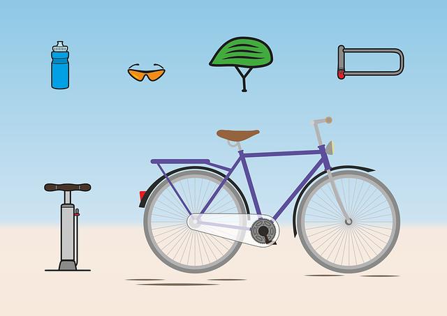 Suggerimenti per selezionare le migliori pompe per bici