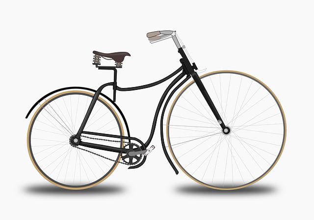 Come prepararsi per un viaggio in bicicletta