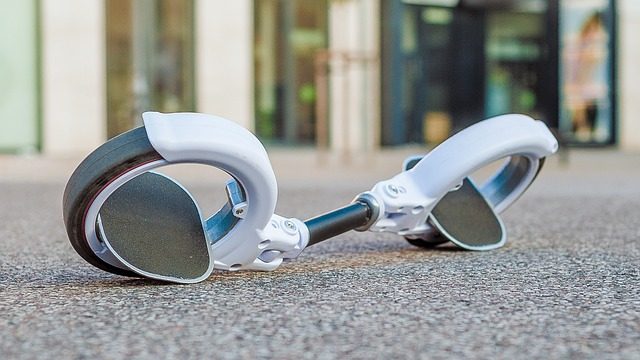 Pistola stordente ricaricabile – Efficace arma di autodifesa per ciclisti